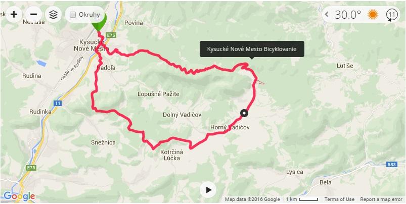 35-ka mapa